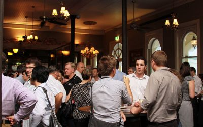 Networking – 5 Ways to Build Strong Relationships